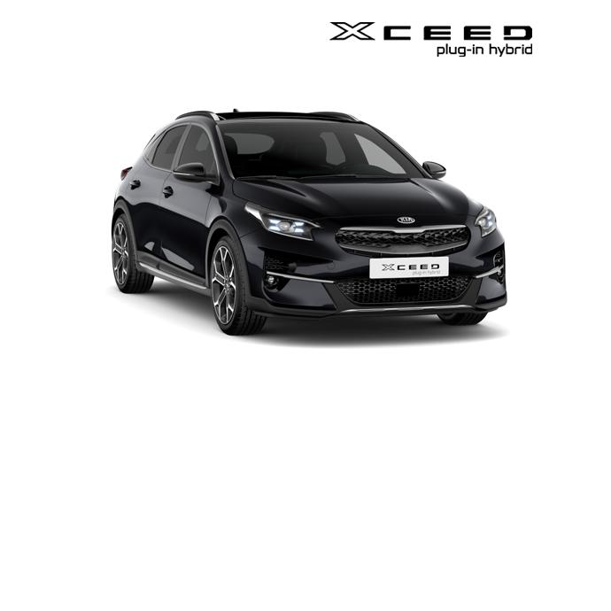 XCEED Hybride rechargeable