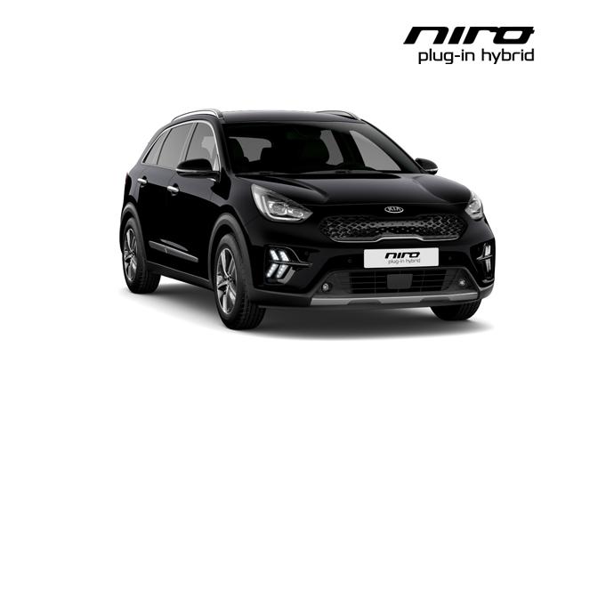 Niro hybride rechargeable