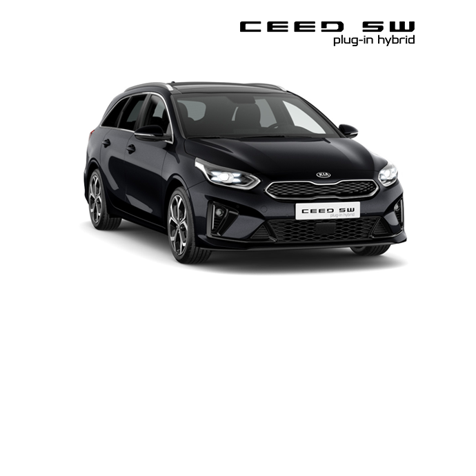 CEED SW hybride rechargeable