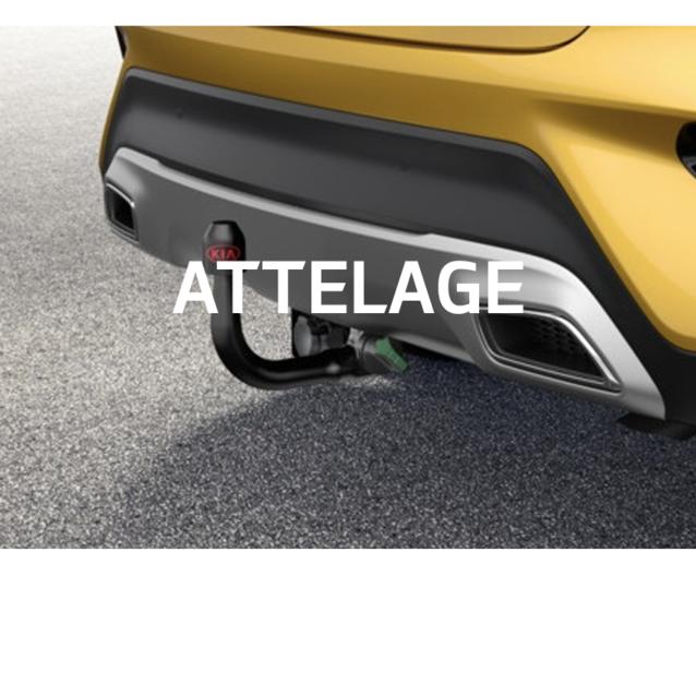Attelage
